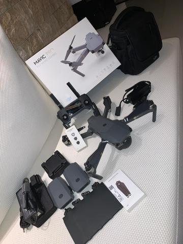 Drone mavic pro fly more