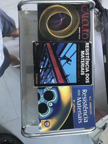 Livros de engenharia mecânica