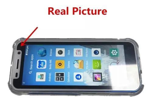 Mini smartphone melrose s9 2 biométrico andr 8.1 jp264a