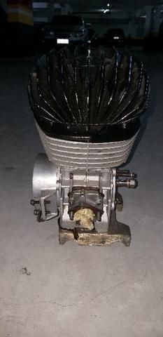 Motor kart riomar pcr2 + mix