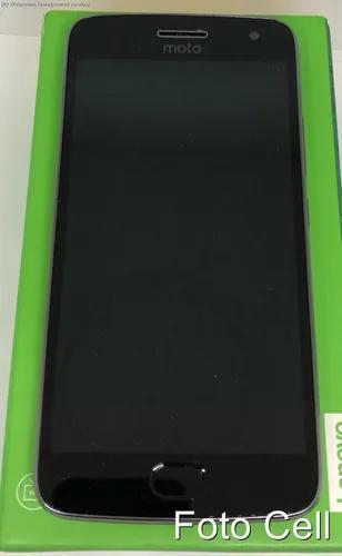 Motorola moto g5 plus tv digital xt1683 dual 32gb - usado