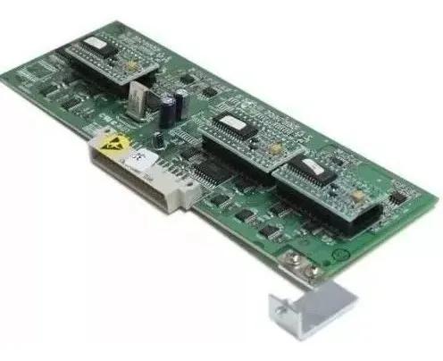 Placa disa 2 canais atendedor automático corp 8000 e 16000
