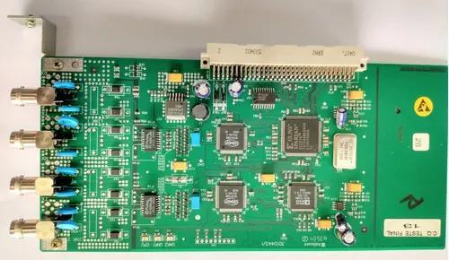 Placa e1 pabx intelbras 95 - 141
