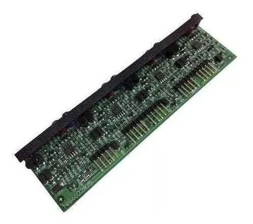 Placa ramal balanceada conecta/modulare i intelbras 4990600