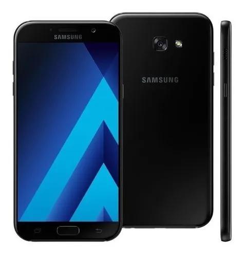 Samsung galaxy a7 2017 a720 - dual 64gb 16mp 4g -