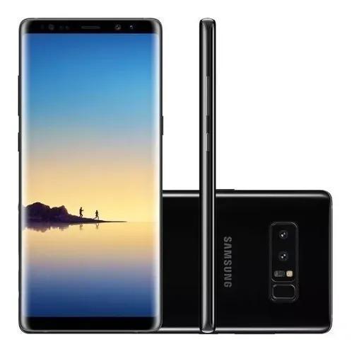 Samsung galaxy note 8 128gb dual chip - grade a