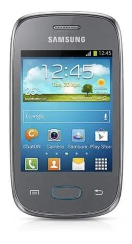 Samsung galaxy pocket neo s5310 3g android 4.1 - novo
