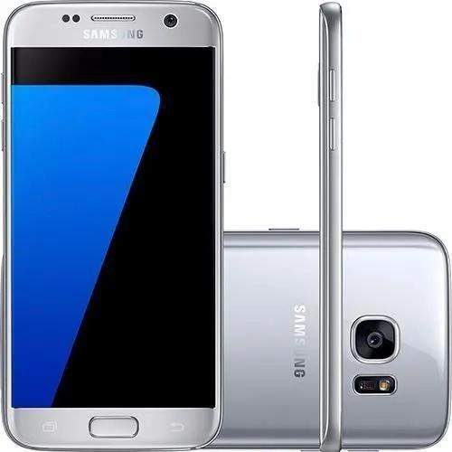 Samsung galaxy s7 32gb original vitrine