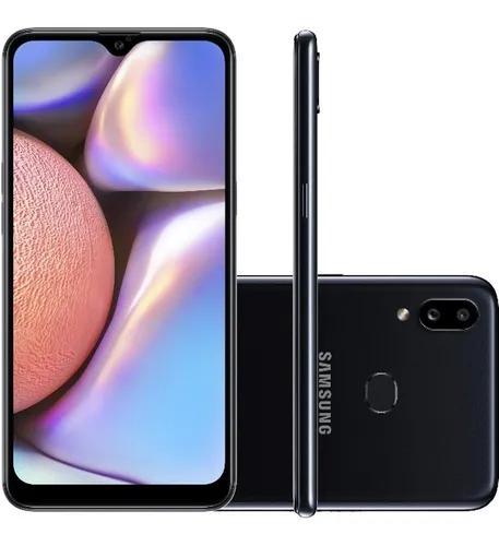 Smartphone galaxy a10s 32 gb 2 gb dual chip samsung