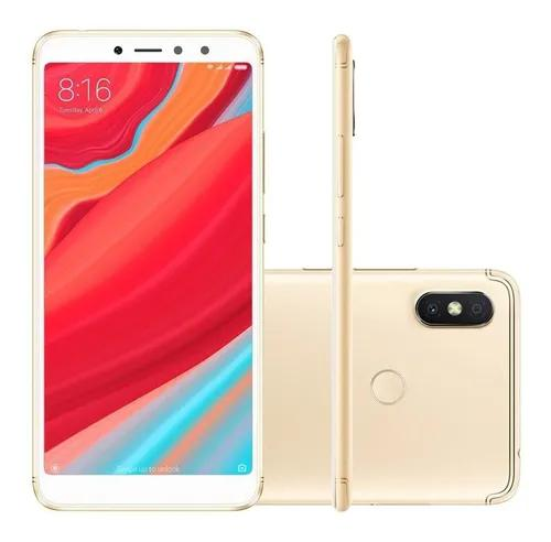 Smartphone xiaomi redmi s2 dual sim 32gb top digital