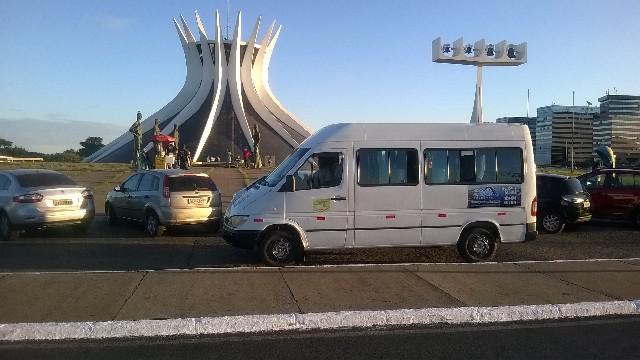 Viagens turisvan locadora transporte e turismo