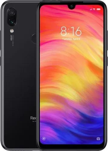 Xiaomi redmi note 7 dual sim 64 gb black 4 gb ram