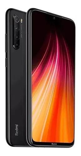 Xiaomi redmi note 8 64gb 4gb ram versão global + película