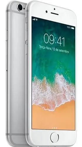 Iphone 6s 16gb lacrado nota fiscal e 1 ano de garantia apple