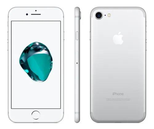 Iphone 7 32gb apple original na garantia