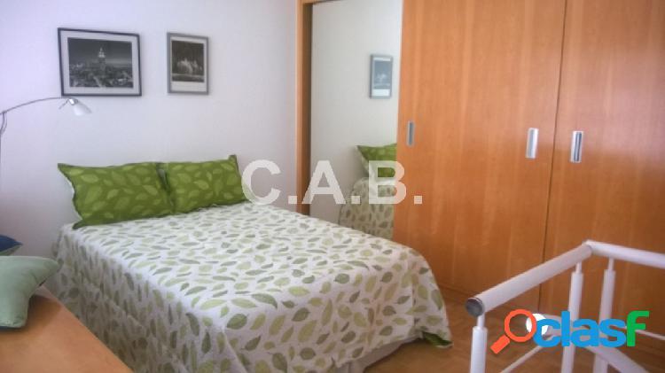 Apartamento mobiliado para locação Loft 2