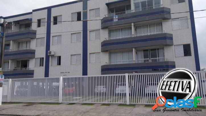 Apartamento frente p/ o mar - balneário flórida - matinhos