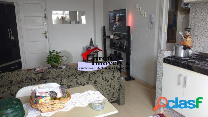 Sala Living ampla de frente Gonzaguinha Sv! 1