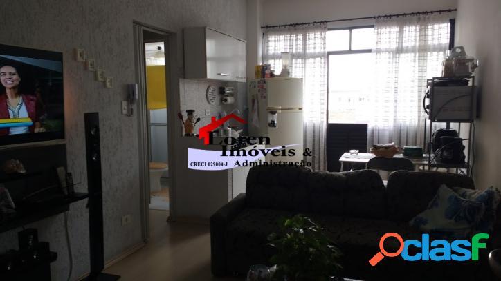 Sala Living ampla de frente Gonzaguinha Sv! 3