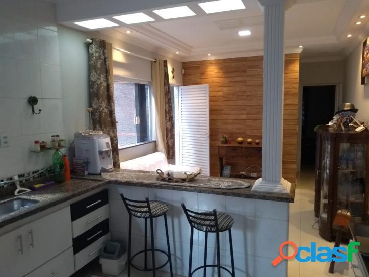 Oportunidade casa mobiliada excelente acabamento belas artes- itanhaém
