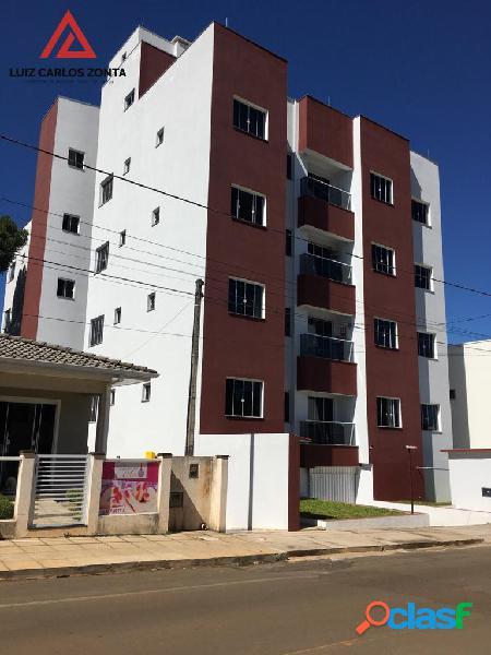 Apartamento c/ elevador - centro - campos novos - sc