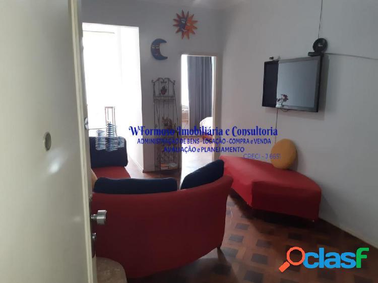 Apartamento 2 Quartos, Venda e Locação - Rua Visconde de Pirajá, Ipanema 1