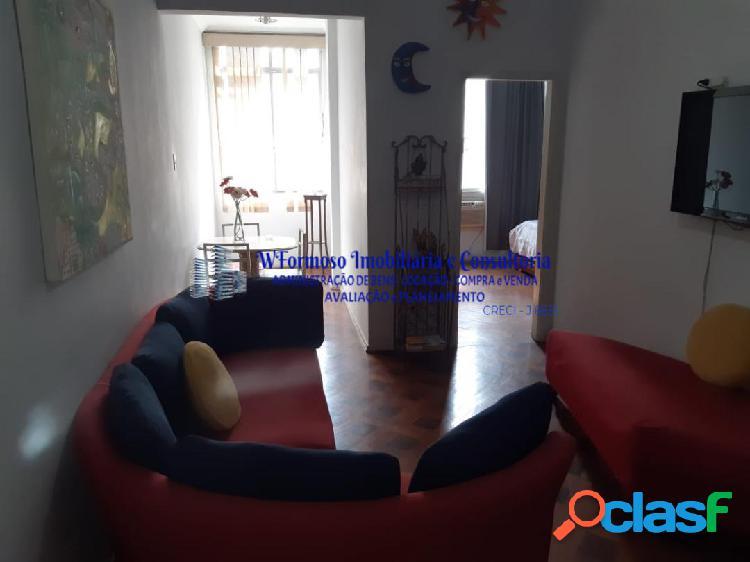 Apartamento 2 Quartos, Venda e Locação - Rua Visconde de Pirajá, Ipanema 2