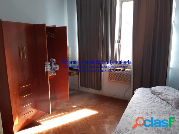 Apartamento 2 Quartos, Venda e Locação - Rua Visconde de Pirajá, Ipanema 3