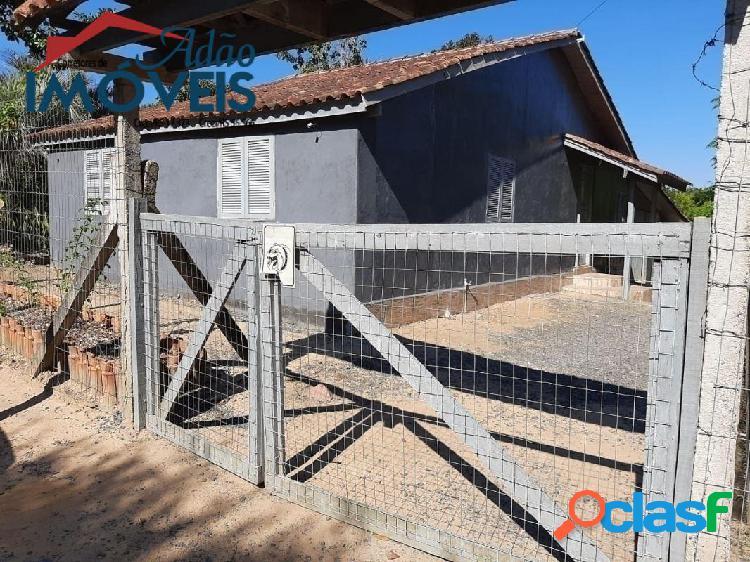 Casa em cond. fechado, as margens da rs 040, agende sua visita!