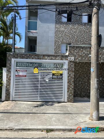 Aluga-se apartamento novo - 2 quartos - vila alice - santo andré
