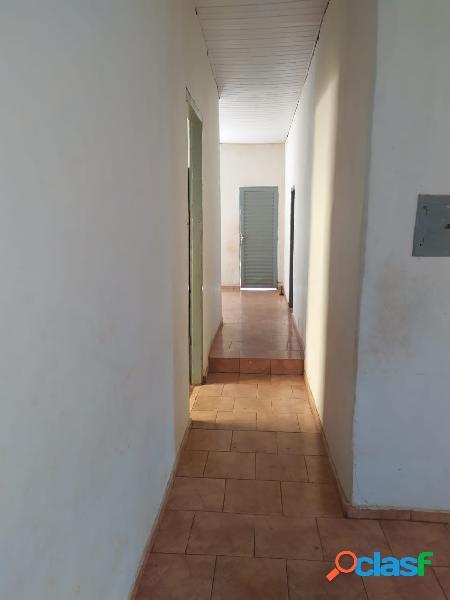Oportunidade no Centrão de Pontalina!! Casa 4 Quartos Lote 17/40. - 680m2 1