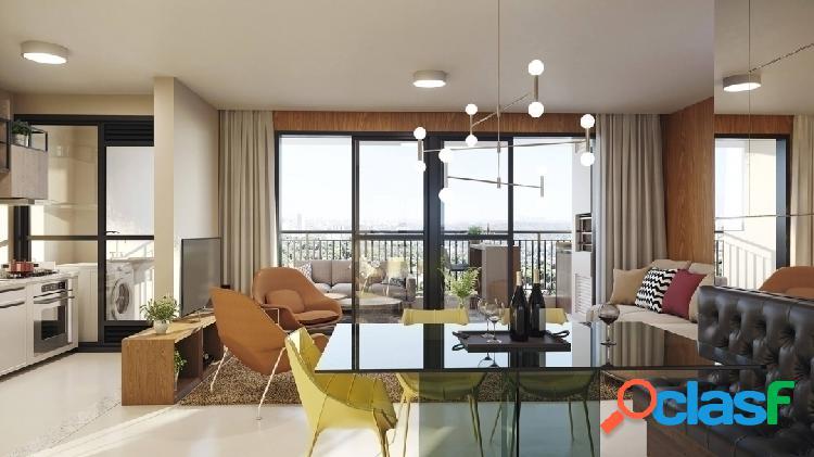 Apartamento vila prudente 2 dormitórios 1 vaga - 58 m²