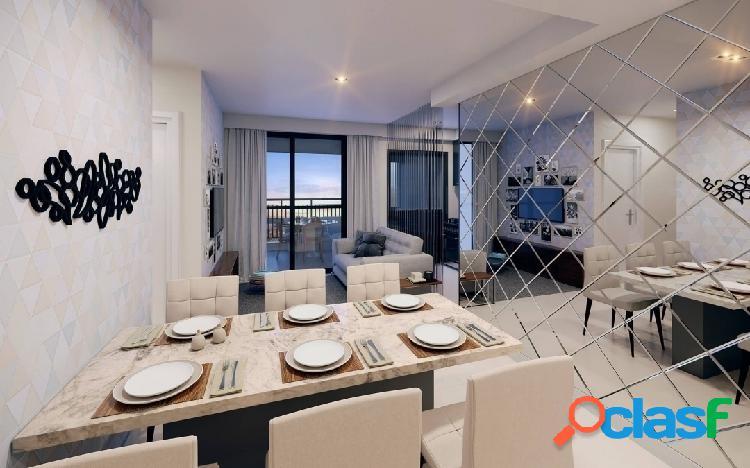 Apartamento vila prudente 2 dormitórios - 59 m²