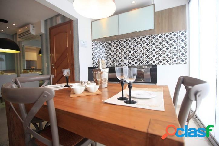 Apartamento anália franco 3 dormitórios - 84 m²