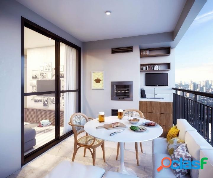 Apartamento metrô vila prudente 2 dormitórios - 58 m²