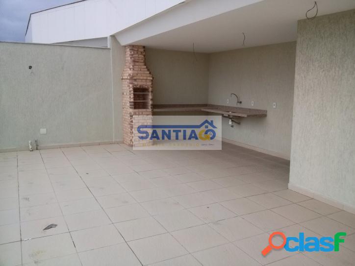 Cobertura duplex a venda de 4 quartos no braga em cabo frio