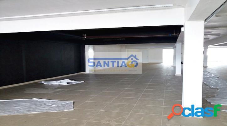 Oportunidade locação fixa sobre loja com 420 m² centro cabo frio