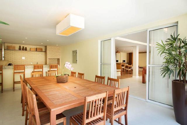 Apartamento- 3quartos - 1suíte - 64 m² - jacarepaguá