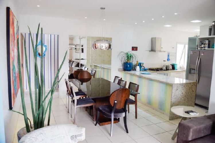 Apartamento 3 dormitórios aluguel definitivo itagua ubatuba