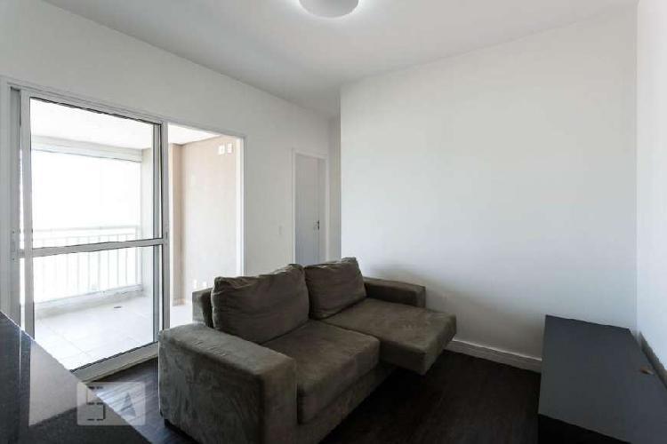Apartamento à venda - campo belo, 2 quartos, 60 m2