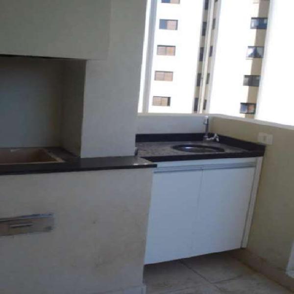 Apartamento para aluguel tem 86 metros quadrados com 2