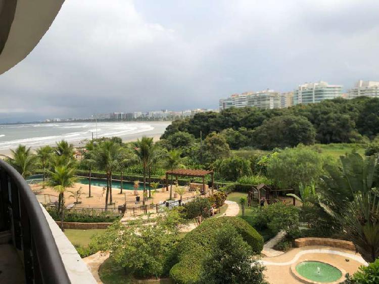 Apartamento para venda com 163 metros na praia da riviera em