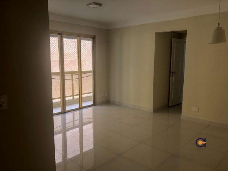 Apto - alameda cauaxi 107m² - venda ou locação alphaville