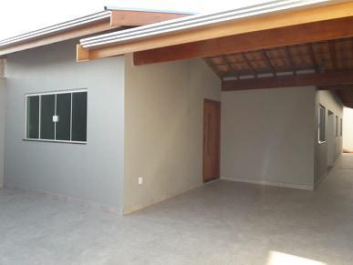 Casa nova para venda no santa adélia