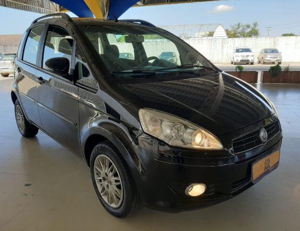 Fiat idea attractive 1.4 fire flex 8v 5p flex - gasolina e