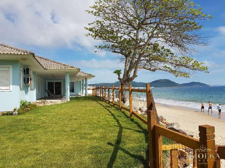 Florianópolis - casa padrão - ingleses