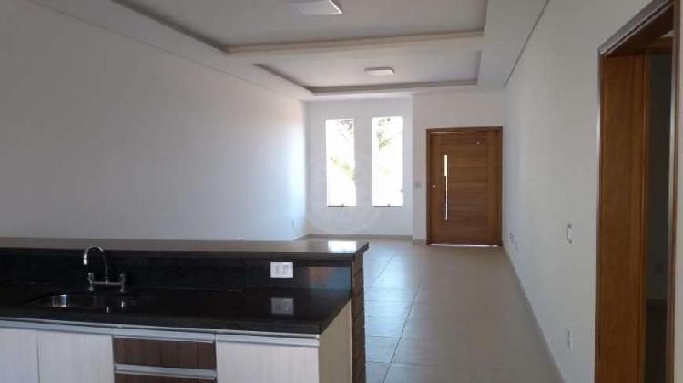 Ribeirão Preto - Casa de Condomínio - San Marco II