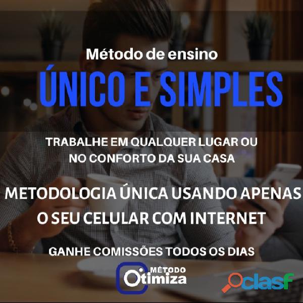 Curso de marketing digital método otimiza