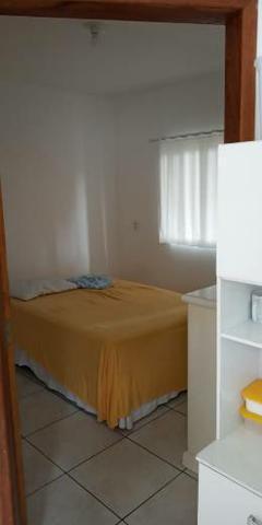 Alugo kit net mobiliada! um quarto e dois quartos.