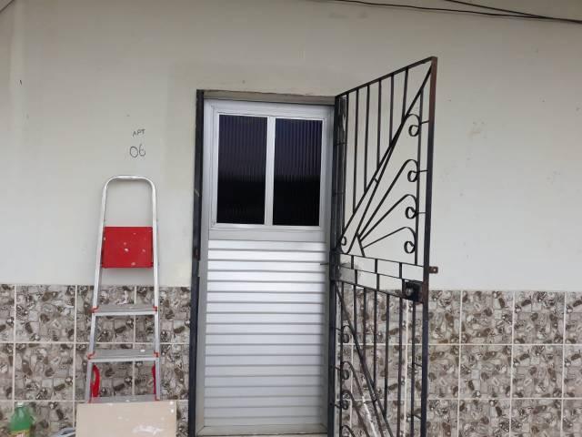 Alugo apartamento nova esperança 650